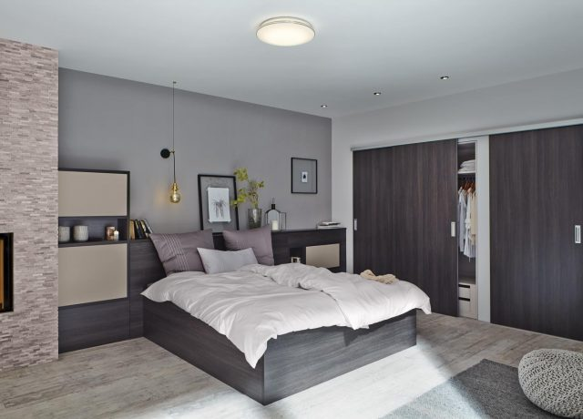InVIDO Home Schlafzimmer