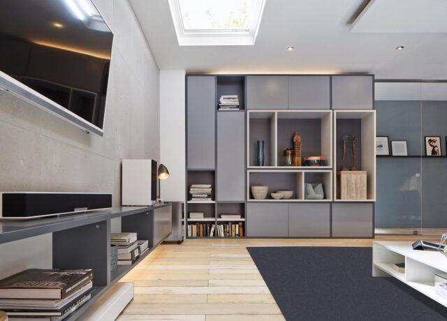 InVIDO Home Wohnzimmer