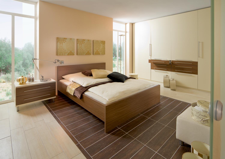 Traumhaft schön schlafen mit individuellen Möbeln nach Maß