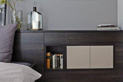 InVIDO Inspiration Schlafzimmer Nachtschank