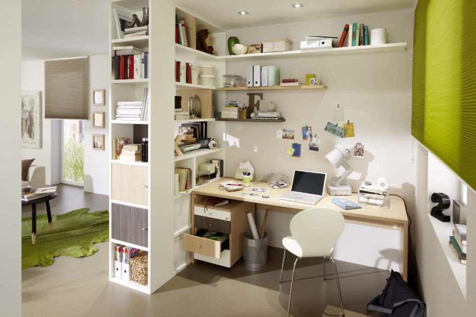 InVIDO HomeOffice