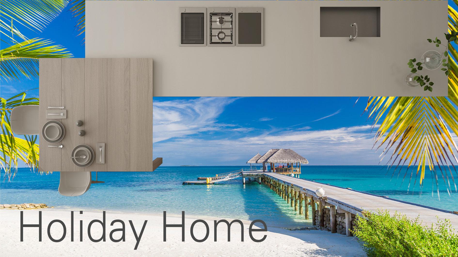InVIDO Inspirations Holiday Home