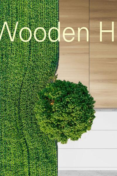 InVIDO Wooden Harmony