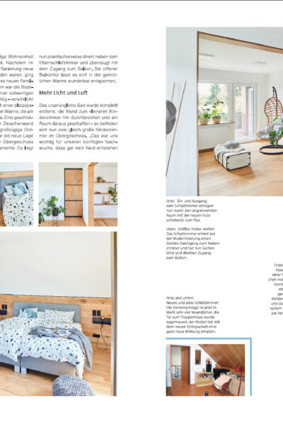InVIDO Reportage GenerationY Schlafzimmer