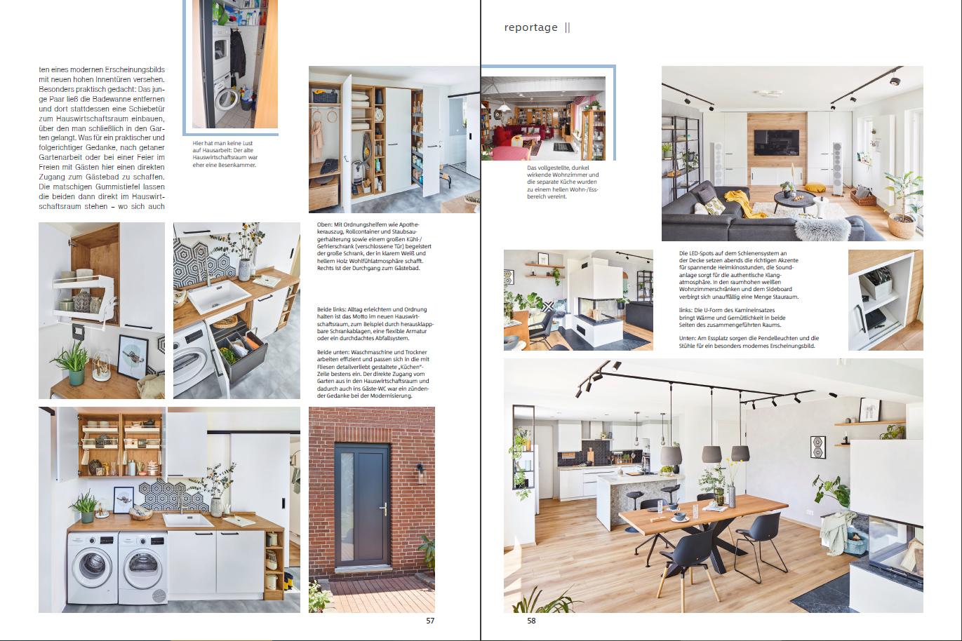 InVIDO Reportage GenerationY Haus Umbau